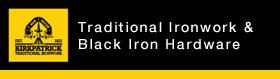 Kirkpatrick Traditional Wrought Iron